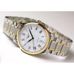 Đồng hồ cơ Automatic số La Mã sang trọng LG1212