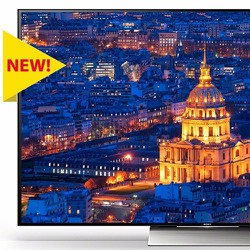 Tivi Sony 55 inch Smart 4K HDR  55X8500D