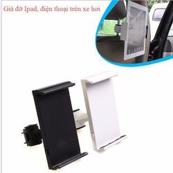 Giá đỡ điện thoại Smartphone, Ipad trên xe hơi
