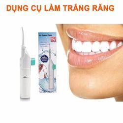 Bộ dụng cụ chăm sóc răng miệng Power Floss