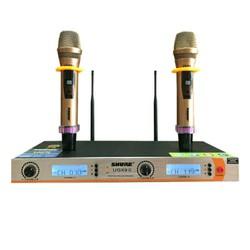 Micro không dây Shure UGX 9 II