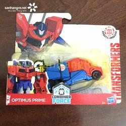 Đồ chơi Robot Transformers biến hình xe container Optimus Prime