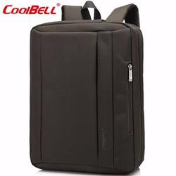 cặp laptop đa năng coolbell 5501 chính hãng