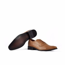 Giày tây nam đẹp cao cấp hàng hiệu chính hãng Satadi công sở