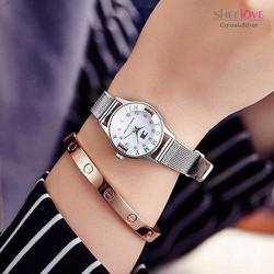 đồng hồ nữ TOMMY thời trang cao cấp sành điệu  WH-D001B