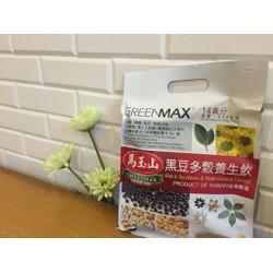 Bột ngũ cốc ăn kiêng đậu đen và ngũ cốc nguyên hạt GreenMax - TP014