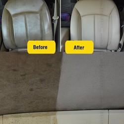 Dung dịch chuyên dụng vệ sinh nội thất xe Avantec