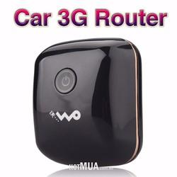 USB Phát WiFi Bằng Sim 3G Cho Xe Hơi