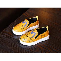 Giày slip-on Z-24 vàng