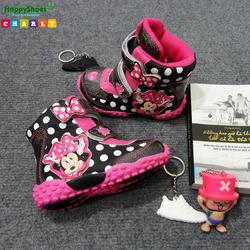 Boot công chúa cho bé gái hàng Việt Nam xuất khẩu