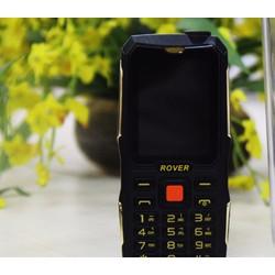Điện thoại 4 sim pin khủng Land Rover K999 giá rẻ siêu bền