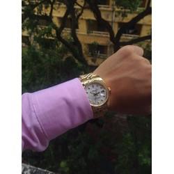 đồng hồ thời trang dành cho nam