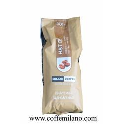 Cà phê hạt dẻ Milano