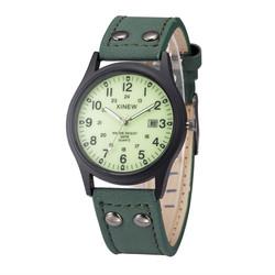 Đồng hồ nữ Xi New dây da SP239