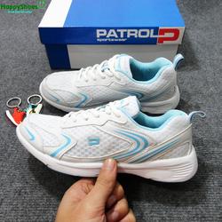 Giày siêu nhẹ Patrol xuất khẩu