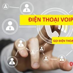 Sim VOIP - Gọi điện thoại Miễn phí từ internet