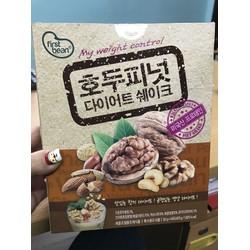 Bột ngũ cốc ăn kiêng của Hàn Quốc