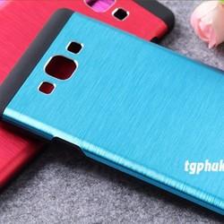 Ốp lưng SamsungGalaxy A7 hiệu Motomo tản nhiệt cao cấp