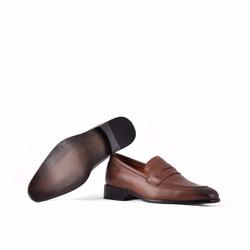 Giày lười nam đẹp, mọi nam thời trang