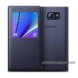 Bao da Galaxy Note 5 Flip Wallet