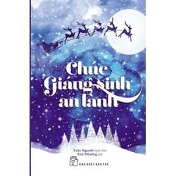 Sách - Chúc Giáng Sinh an lành