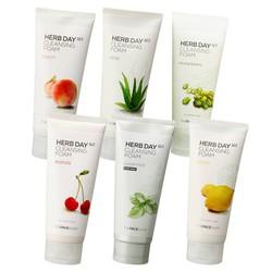 Sữa rửa mặt The Faceshop – Herb Day