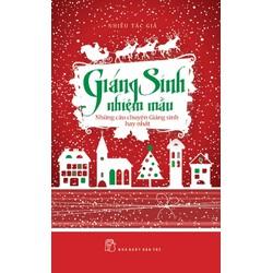 Sách - Giáng Sinh nhiệm mầu