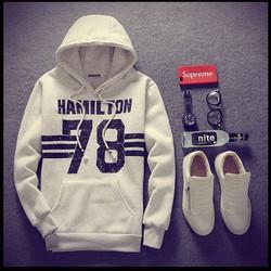 Áo khoác hoodie HM120