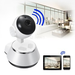 Camera IP Wifi HD V380 720P