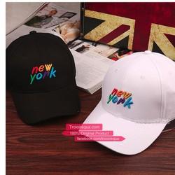 Nón New York thời trang