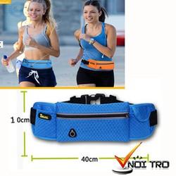 Túi đeo bụng thể thao siêu gọn nhẹ