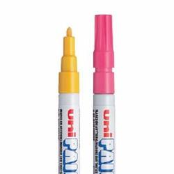 bút sơn nét nhỏ 0.8-1.2mm xanh,đen,đỏ,cam,tím,trắng,vàng nhật bản