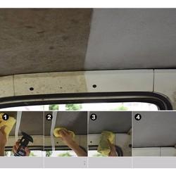 Dung Dịch vệ sinh nội thất xe hơi