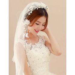 Lúp cô dâu VE0036BW06