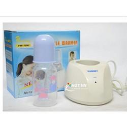 Máy hâm sữa - ủ sữa nóng cho bé