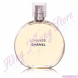 Nước hoa nữ cao cấp Chance Chanél 100ML