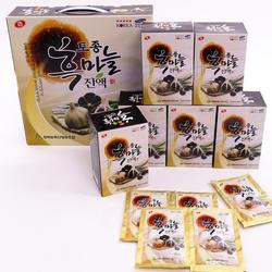 Tinh chất tỏi đen Hàn Quốc