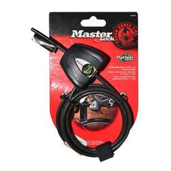 Khóa dây chuyên dụng chống cắt Master Lock USA Model 8417D