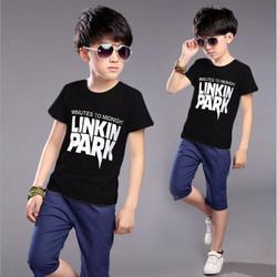 Áo thun teenboy