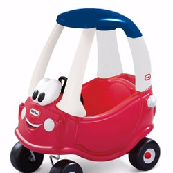 Xe chòi chân Cozy Coupe Royal Little-Tikes LT-172113