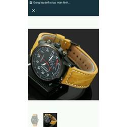 Đồng hồ nam cao cấp phong cách trẻ trung thời trang