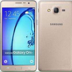 samsung Galaxy On 7 fullbox, 2 sim tặng dán cường lực