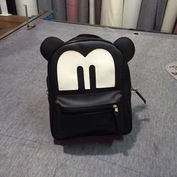 Balo kiêm đéo chéo Mickey