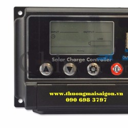Bộ sạc năng lượng mặt trời PWM 10A ST-W1210