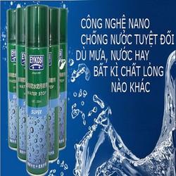 Bình Xịt Nano Chống Thấm Nước