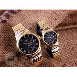 Đồng hồ Cặp Đôi Sang trọng inox đặc giá cái