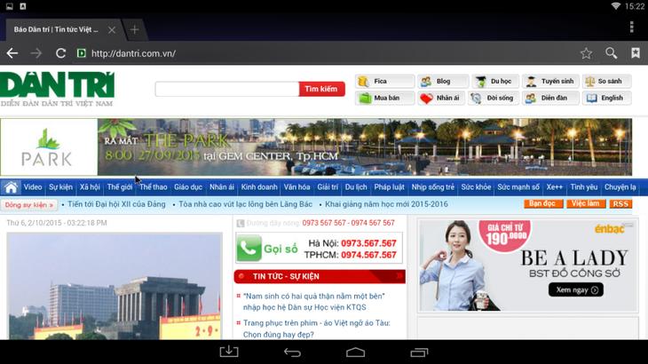 Android TV Box Kiwi S2 chính hãng. 6