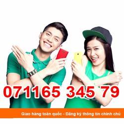 07116534579 Sim Số Đẹp Viettel Giá Rẽ Khuyến Mãi Homephone