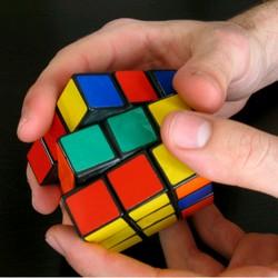 combo 2 khối rubik cho be rèn luyện khả tư duy trí tuệ