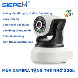 Camera ip-ip wifi